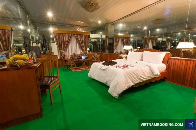 Khách sạn 3 sao giá rẻ ở Phnom Penh