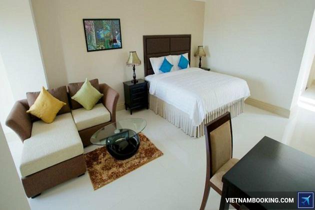 Khách sạn được yêu thích ở Phnom Penh