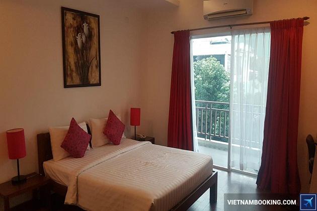 Khách sạn giá rẻ ở Phnom Penh
