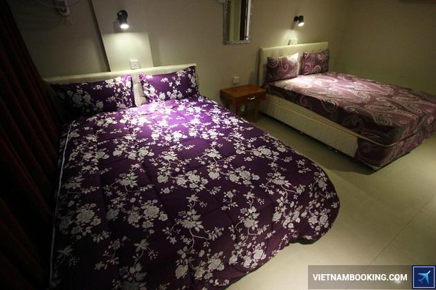 Khách sạn ở Phnom Penh giá rẻ