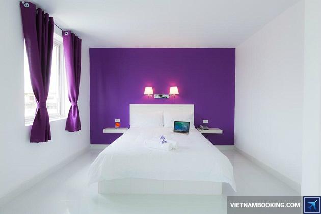 Đặt phòng khách sạn giá rẻ tại Phnom Penh