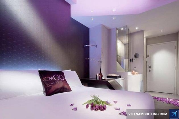 Khách sạn cho người Việt ở Singapore