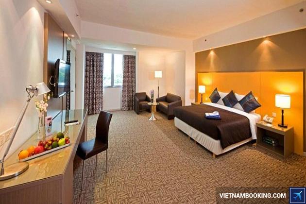 Khách sạn Sinngapore có phòng hội họp