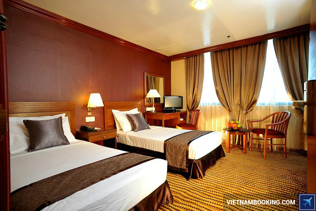 Khách sạn Oxford singapore