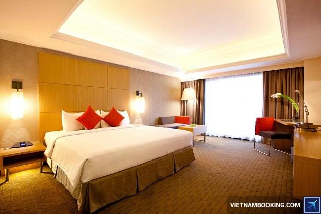 Khách sạn Novotel Singapore