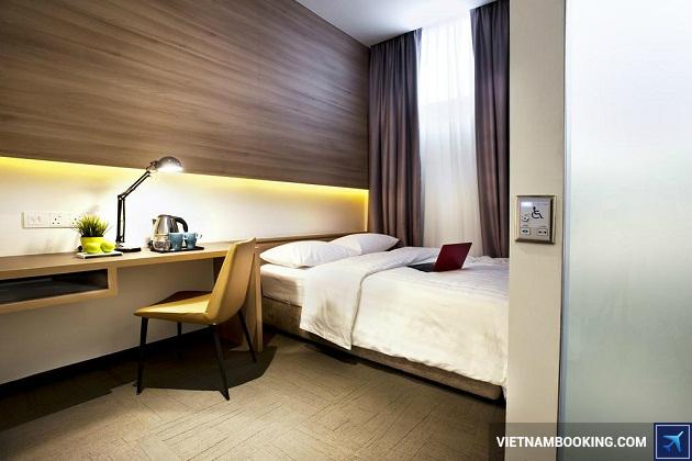 Khách sạn Nuve Singapore