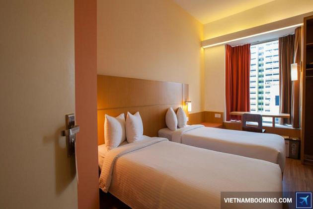 Khách sạn miễn phí hủy phòng ở Singapore