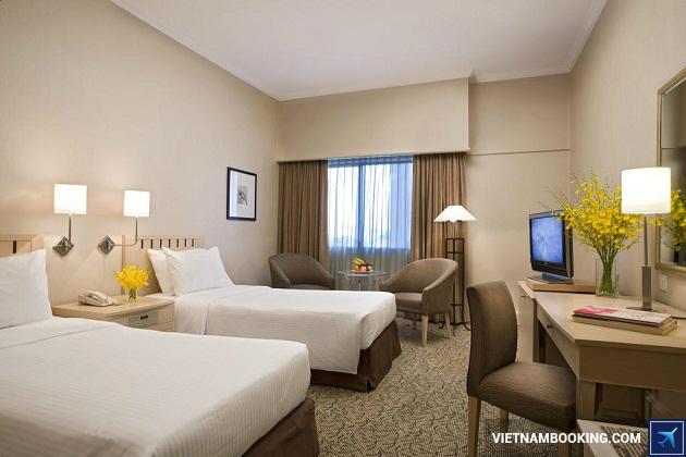 Khách sạn có chỗ đỗ xe miễn phí tại singapore