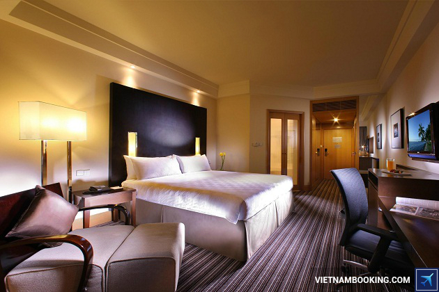 Khách sạn Amara Singapore