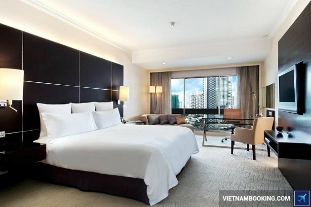 Khách sạn Hilton Singapore