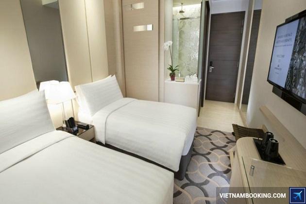Khách sạn Sigapore 4 sao