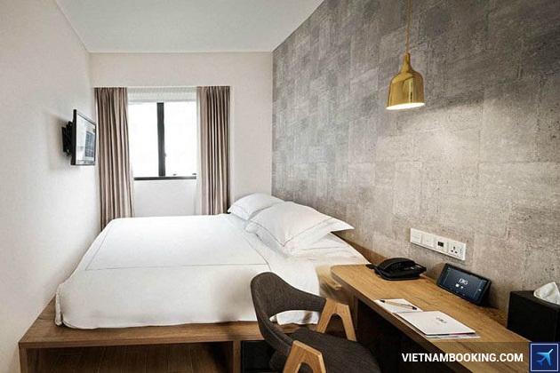 Khách sạn BIG Singapore