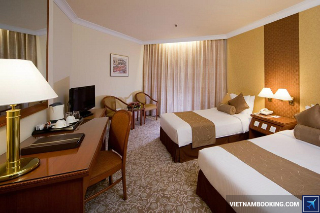Khách sạn Khách sạn Miramar singapore
