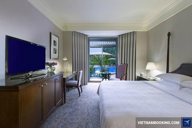 Khách sạn giá rẻ Singapore
