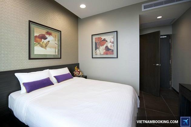 Khách sạn sap Singapore sang trọng