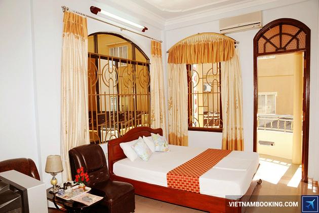 Khách sạn Huế gần chợ Đông Ba