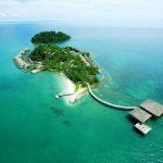 """Khám phá Koh Rong Samloem đảo thiên đường """"trốn đời"""" tại Campuchia"""