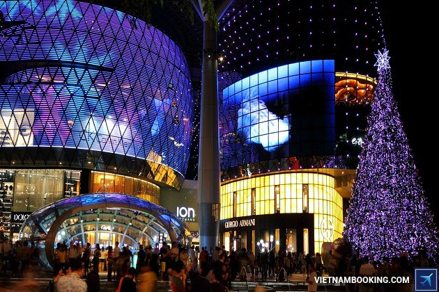 Cách tìm phòng khách sạn ở Singapore