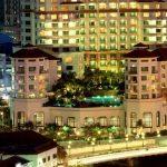 Lựa chọn khu vực đặt phòng khách sạn tại Singapore