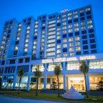 Nên ở khách sạn nào trên đường Võ Nguyên Giáp, Đà Nẵng?