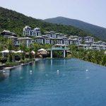 Nghỉ dưỡng tại khách sạn Đà Nẵng có hồ bơi ngoài trời