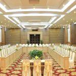 Những khách sạn Singapore tầm trung có phòng hội họp
