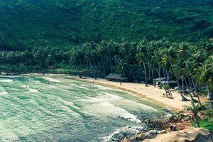 Tháng 7, khám phá Nam Du-Hawaii của Việt Nam
