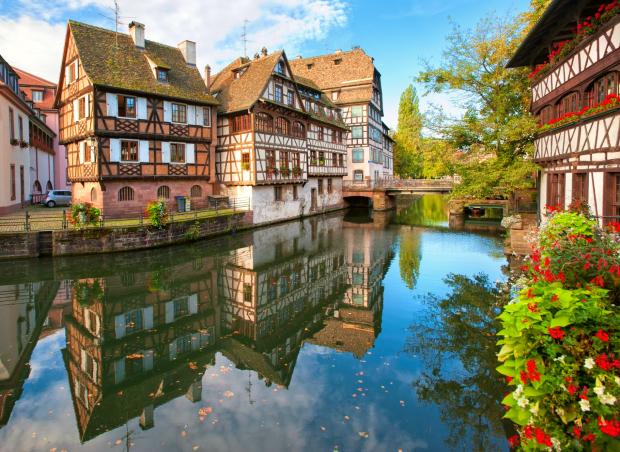 Thành phốStrasbourg