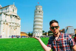 Tour du lịch Châu Âu | Pháp – Thụy Sỹ – Ý | Cảnh đẹp miền cổ tích Thu Vàng 8N7Đ
