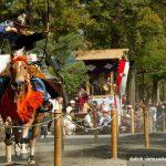 Tham gia các lễ hội mùa hè nổi tiếng tại Nhật Bản