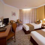Tìm kiếm khách sạn cho chuyến công tác tới Singapore