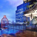 Top 3 khách sạn Singapore có đánh giá tốt