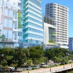 Top 3 khách sạn tiện nghi trên đường Bạch Đằng tại Đà Nẵng
