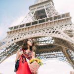 Tour du lịch 5 nước Châu Âu: Pháp – Luxembourg – Đức – Hà Lan – Bỉ 9N8Đ