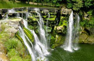 Tour du lịch Đài Loan 5N4Đ: Đài Bắc–Đài Trung–Cao Hùng–Đài Nam