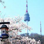 Du lịch Hàn Quốc giá rẻ : Seoul – Nami – Everland 5 ngày 4 đêm