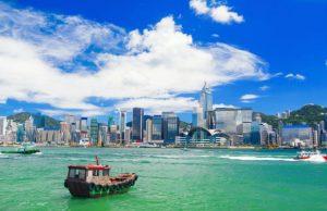 Tour du lịch Hong Kong 4N3Đ: Giá siêu hấp dẫn
