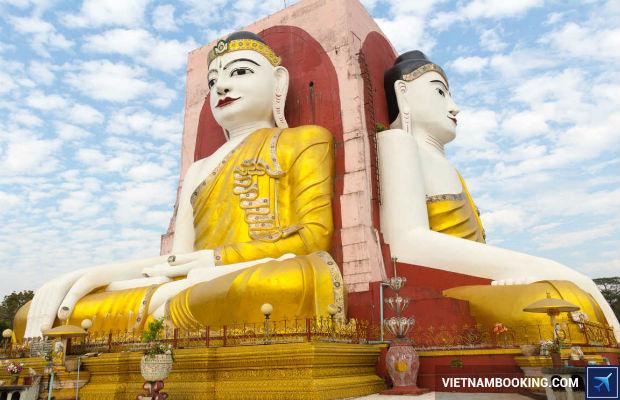 tour du lich myanmar gia re