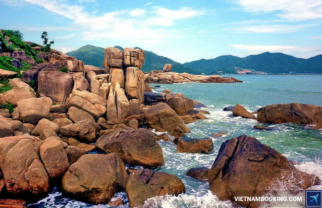 Tour du lịch Tp. Hồ Chí Minh–Nha Trang (3N2Đ)