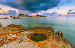 Tour du lịch miền Trung lễ 2/9: Khám phá thành phố biển Phan Thiết (4N3Đ)