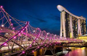 Tour du lịch singapore: Khám phá đảo quốc Sư Tử 4N3Đ