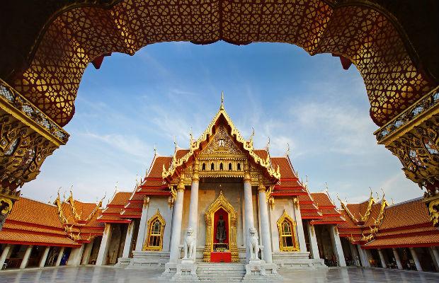 Tour du lịch Thái Lan giá rẻ từ TP HCM | Bangkok | Pattaya | Đảo Coral 5 ngày 4 đêm