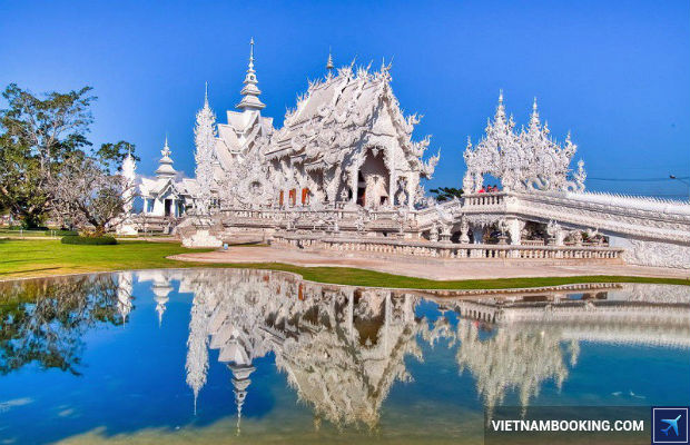 Tour du lich thai lan re nhat