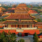 Tour Trung Quốc: Bắc Kinh – Thượng Hải – Hàng Châu 7N6Đ