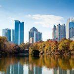 Vui hè cùng vé máy bay đi Atlanta Mỹ siêu tiết kiệm