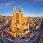 Vé máy bay từ TPHCM đi Barcelona tháng 8 cực rẻ