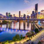 Mua vé máy bay giá rẻ từ Hà Nội đi Brisbane tháng 8