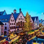 Book vé Hà Nội đi Frankfurtgiá rẻ tại Vietnam Booking