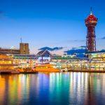 Mua vé rẻ đi Fukuoka – thành phố lớn nhất đảo Kyushu