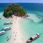 Lưu trú tại đâu khi book vé máy bay giá rẻ đi Krabi?